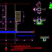 工地全套临时设施CAD施工图