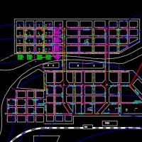 给水排水市政管网毕业设计