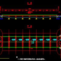 全套桥梁设计施工图