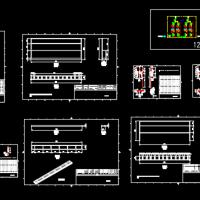 水处理工程加药计量装置图
