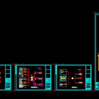 综合布线系统图、无线及物联网系统图