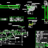 自动扶梯安装节点及说明