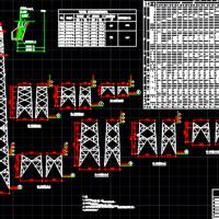 国家电网公司输变电工程通用设计输电线路杆塔通用设计