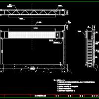 云南某高速公路监控设施施工图设计89张