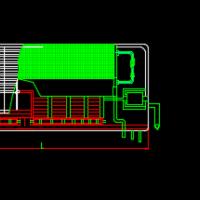 各种风机盘管CAD图纸