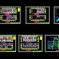 长沙市某科研大厦空调系统毕业设计(计算书 实习报告)