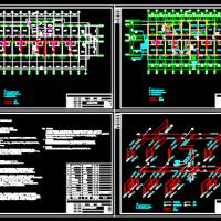 医院氧气及真空吸引管道设计图
