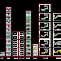 某学校综合布线系统设计图(2016年)