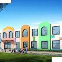 938.05平米两层框架幼儿园建筑水电CAD图